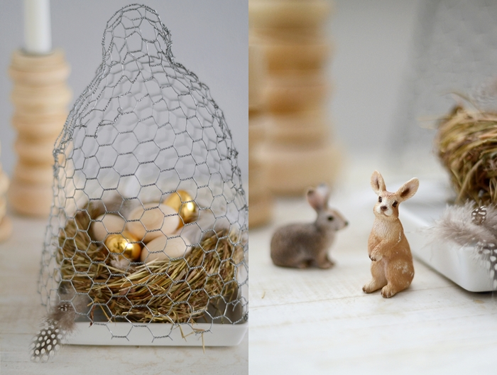 Nachmachtipp] Kerzenständer aus Holzscheiben + saftiger ...