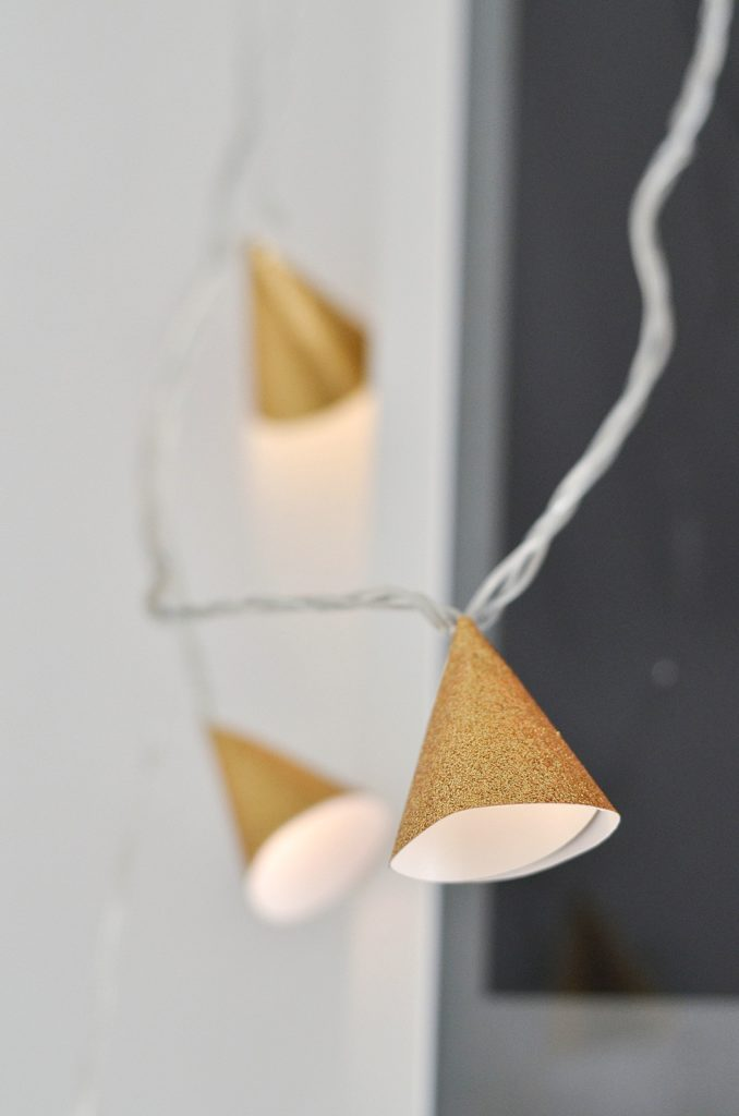 Lichterkette selbermachen