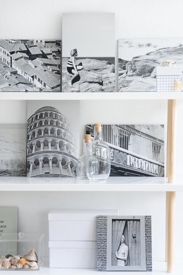 niedlich wie ohne frames bilder an der wand platzieren. Black Bedroom Furniture Sets. Home Design Ideas