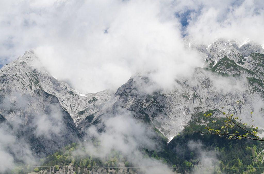 natur berglandschaft