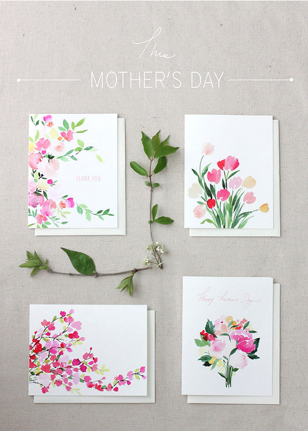 http://thealisonshow.com/2013/05/free-mothers-day-printable-stationary.html