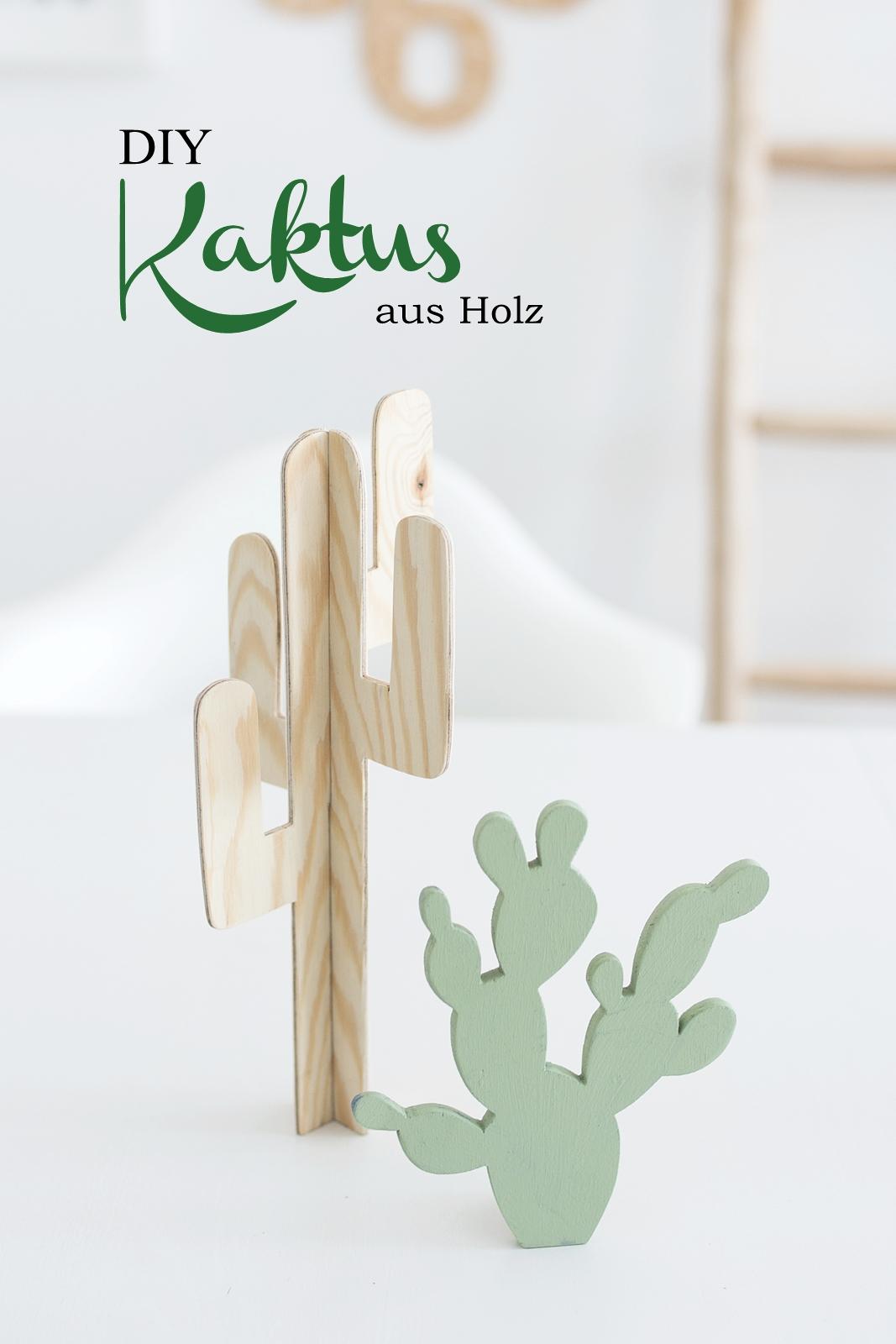 diy kaktus aus holz vorlagen sinnenrausch der kreative diy blog f r wohnsinnige und. Black Bedroom Furniture Sets. Home Design Ideas