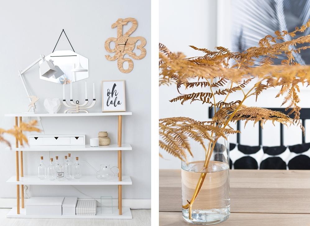 DIY Regal im skandinavischen Design #sinnenrauschDIY