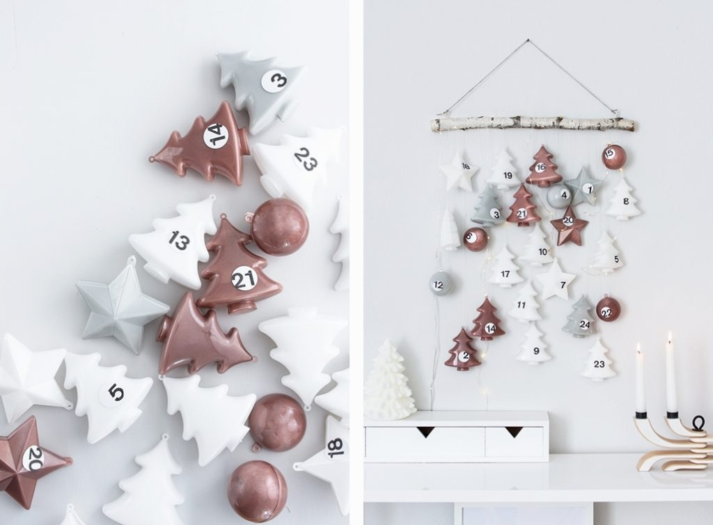 Der Advent kann kommen: Unser DIY Adventskalender + Inspiration zum Befüllen für Teenager