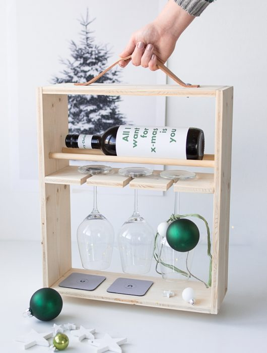 Gut bekannt Möbel selber bauen Archive – Sinnenrausch - Der kreative DIY Blog XS49