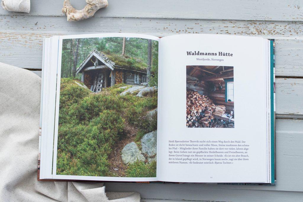 """Mein Lieblingsbuch im Juni: """"Zuhause.Gefunden. Mit Fundstücken Atmosphäre schaffen."""""""