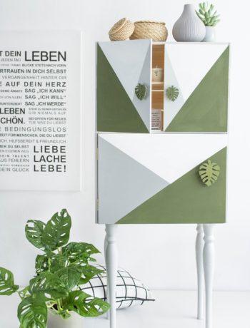 IKEA Hack für Kinder: Geschirr bemalen mit Vorlagen zum