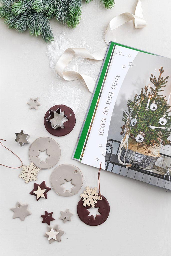 Buchvorstellung: Die schönsten Ideen für deinen Weihnachtsbaum zum Nachmachen