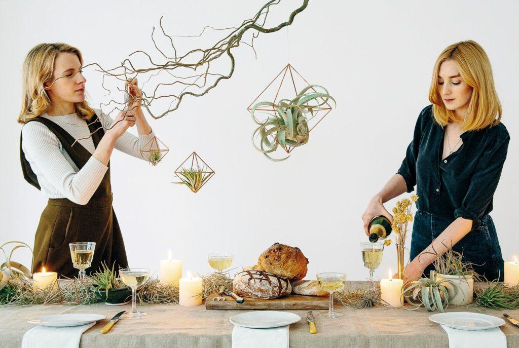 Buchtipp | House of Plants - Mit Sukkulenten, Luftpflanzen und Kakteen leben von Caro Langton & Rose Ray
