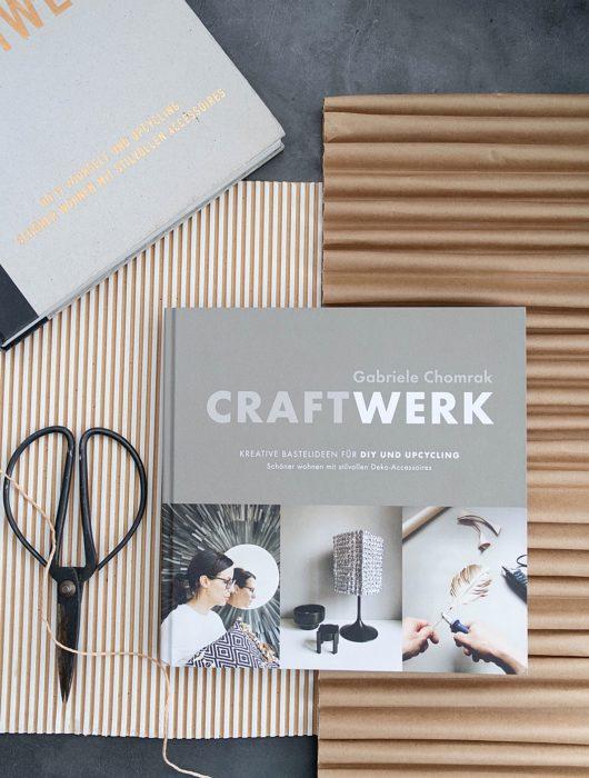 CraftWerk Gabriele Chomrak