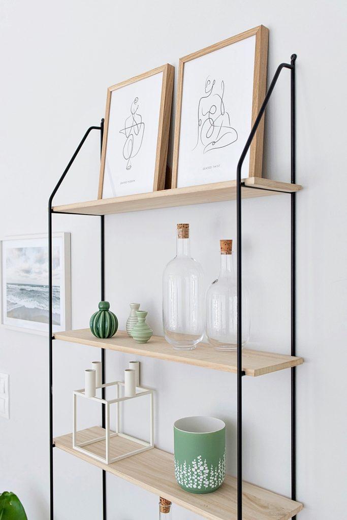 Neue Wohnung, neue (Lieblings)Bilder von Desenio